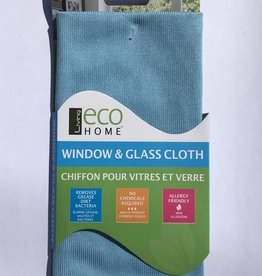 ECO HOME Window Glass Cloth