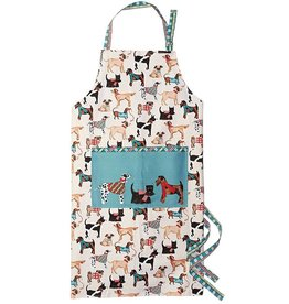 Ulster Weavers Cotton Apron Hound Dog