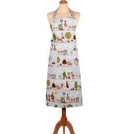 Ulster Weavers Cotton Apron Walkies