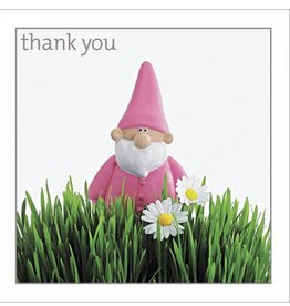 icon Pink Gnome Thank You