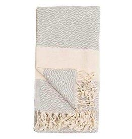 Pokoloco Turkish Towel Diamond Mist
