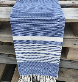 Pokoloco Turkish Towel  Hasir Denim