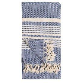 Pokoloco Turkish Towel  Hasir Denim