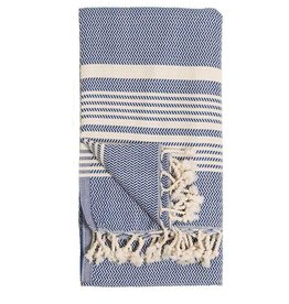 Turkish Towel  Hasir Denim