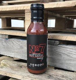 No 7 Mexican Ketchup