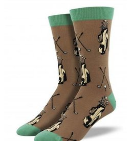 Socksmith BAMBOO CREW - Click pictures to see all styles
