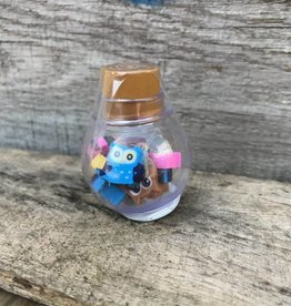 Kikkerland Erasers Owl