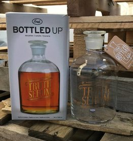 Fred Bottled Up Decanter Truth Serum