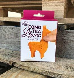Fred Como Tea Llama Tea Infuser