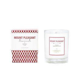 Vancouver Candle Company Mount Pleasant Boxed Candle