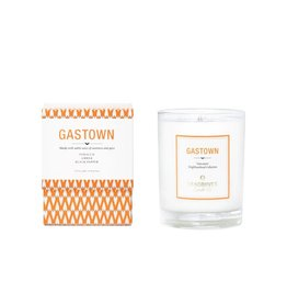 Vancouver Candle Company Gastown Boxed candle