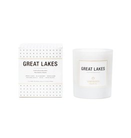 Vancouver Candle Company Great Lakes Boxed Candle