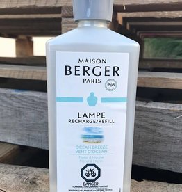 Lampe Berger Ocean Breeze 500 ml