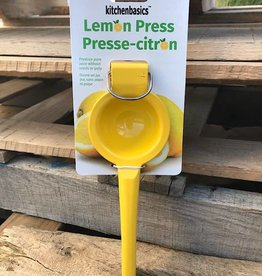 PRO2033 lemon press juice