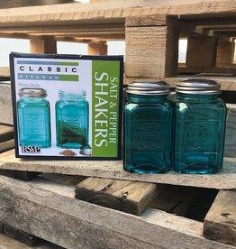 RSVP RET-T Teal Retro S&P Turquoise
