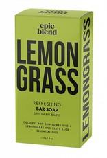 Lemon Grass Bar Soap 4 oz