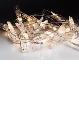 X27-MICROLITE/01 20L Clip LED String