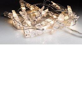 Clip LED String