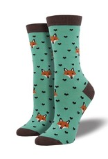 Socksmith BAMBOO CREW Women - Click pictures to see all styles