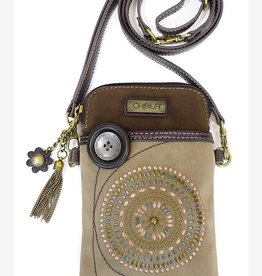 Chala Cellphonexbody Bohemian Brown