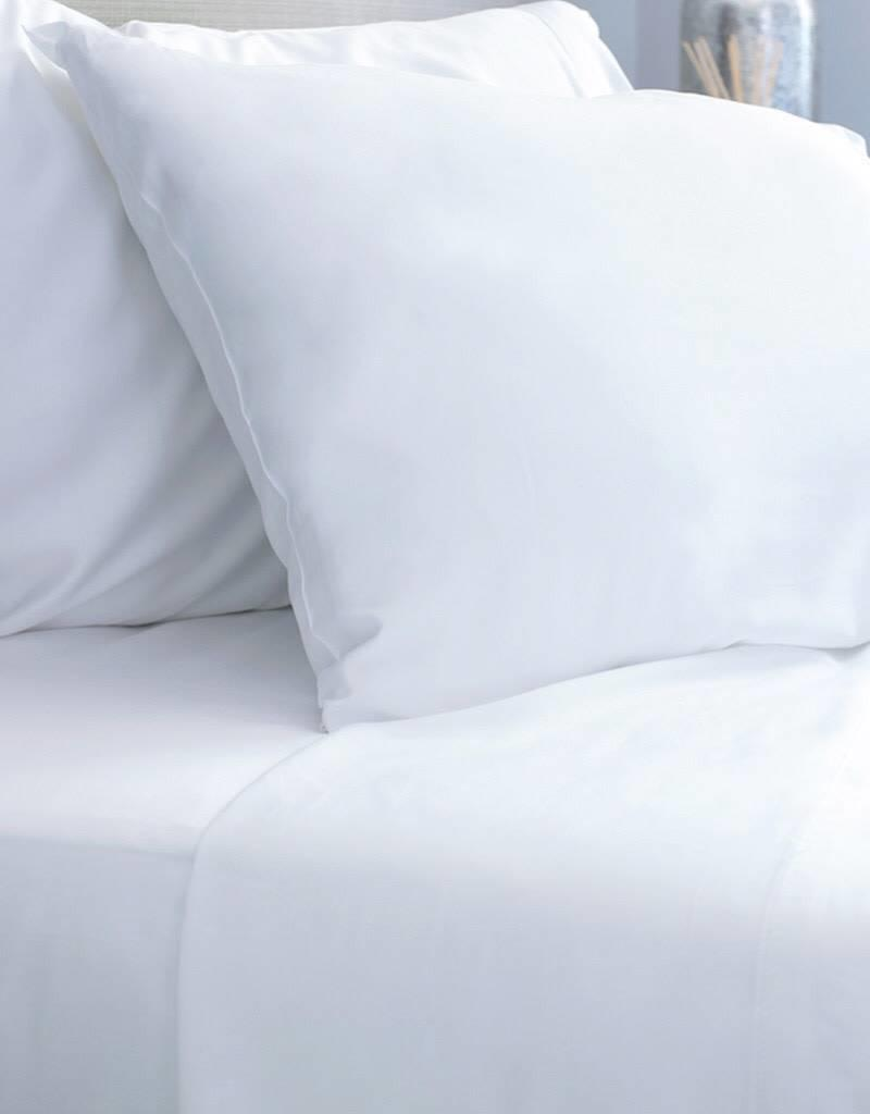 Bamboo Set of Sheet Queen White