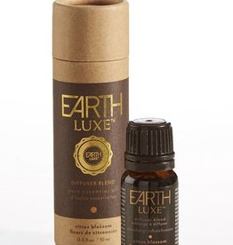 Earth Luxe Diffuser Blend Oil Citrus Blossom