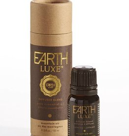 Earth Luxe Diffuser Blend Oil Mountain Air