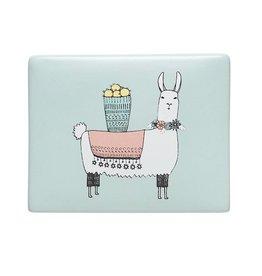 Now Designs Jewelry Box Rectangular Llamarama