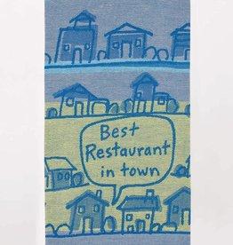 Blue Q Blue Q Dish Towel