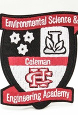 Environmental and Science Academy Patch (BCMS)