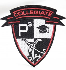 Collegiate Academy/High School Patch
