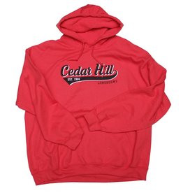 Red Cedar Hill Hoodies