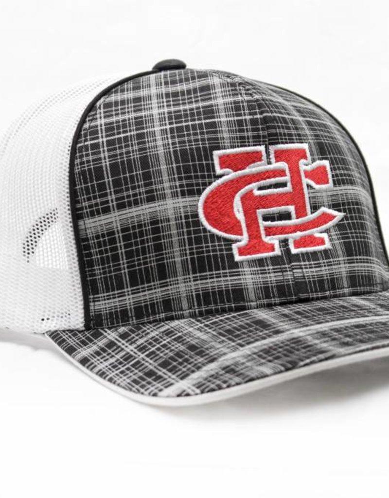 CH Cross Hatch Trucker Hat