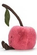 Jellycat Amuseable Cherry
