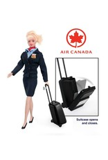 Air Canada Flight Attendant(Gone)