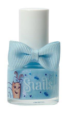Bedtime Stories Snails- Washable, Non-Toxic Nail Polish