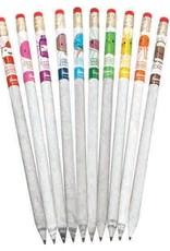 Coloured Smencils 10 Pack