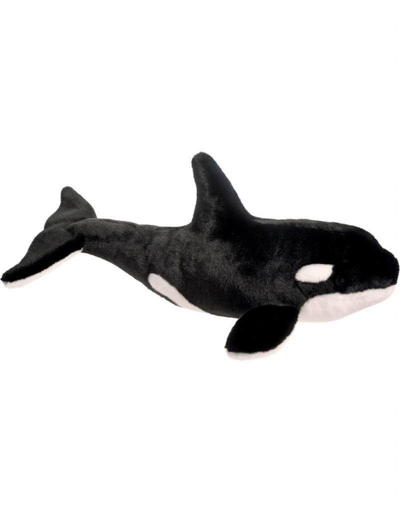 Douglas Balena Orca Whale