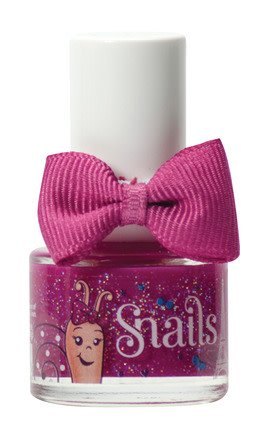 Disco Girl Snails- Washable, Non-Toxic Nail Polish