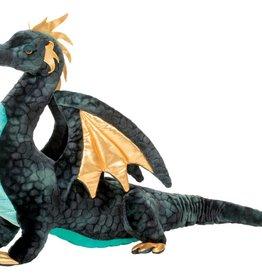Douglas Aragon  Large Navy Dragon
