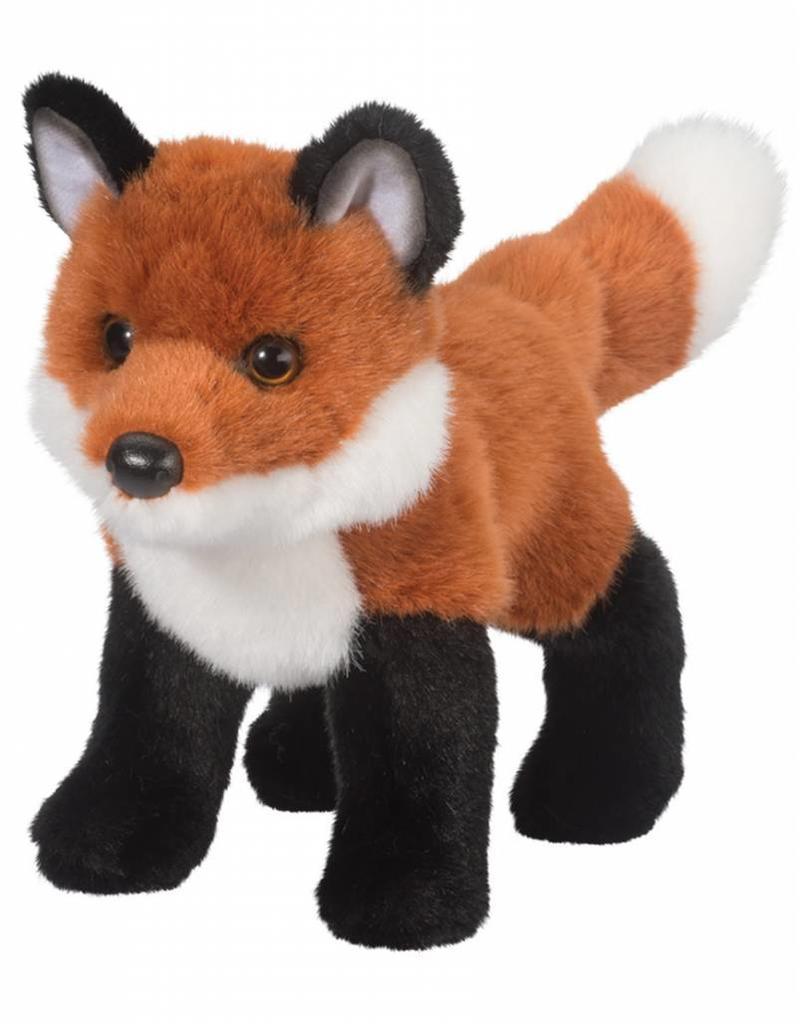 Douglas Bushy Fox