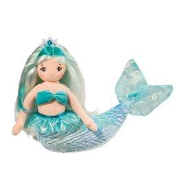 Douglas Ciara Large Aqua Mermaid