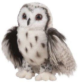 Douglas Crescent Silver Owl