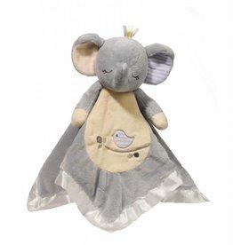 Douglas Elephant Snuggler Grey