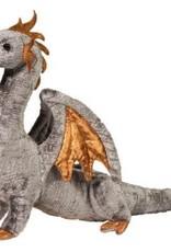 Douglas Faust Silver Dragon