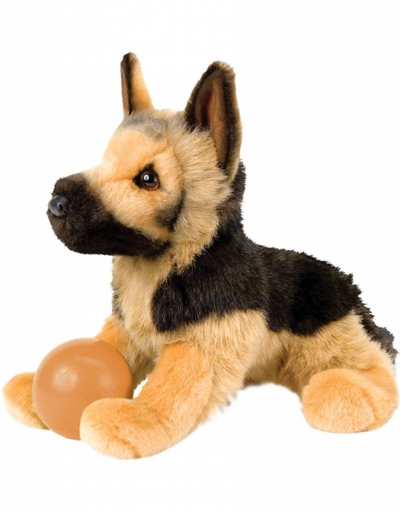 Douglas General German Shepherd