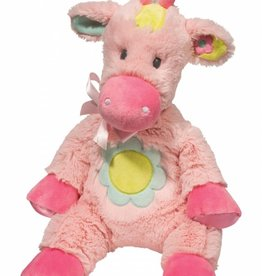 Douglas Giraffe Plumpie Pink