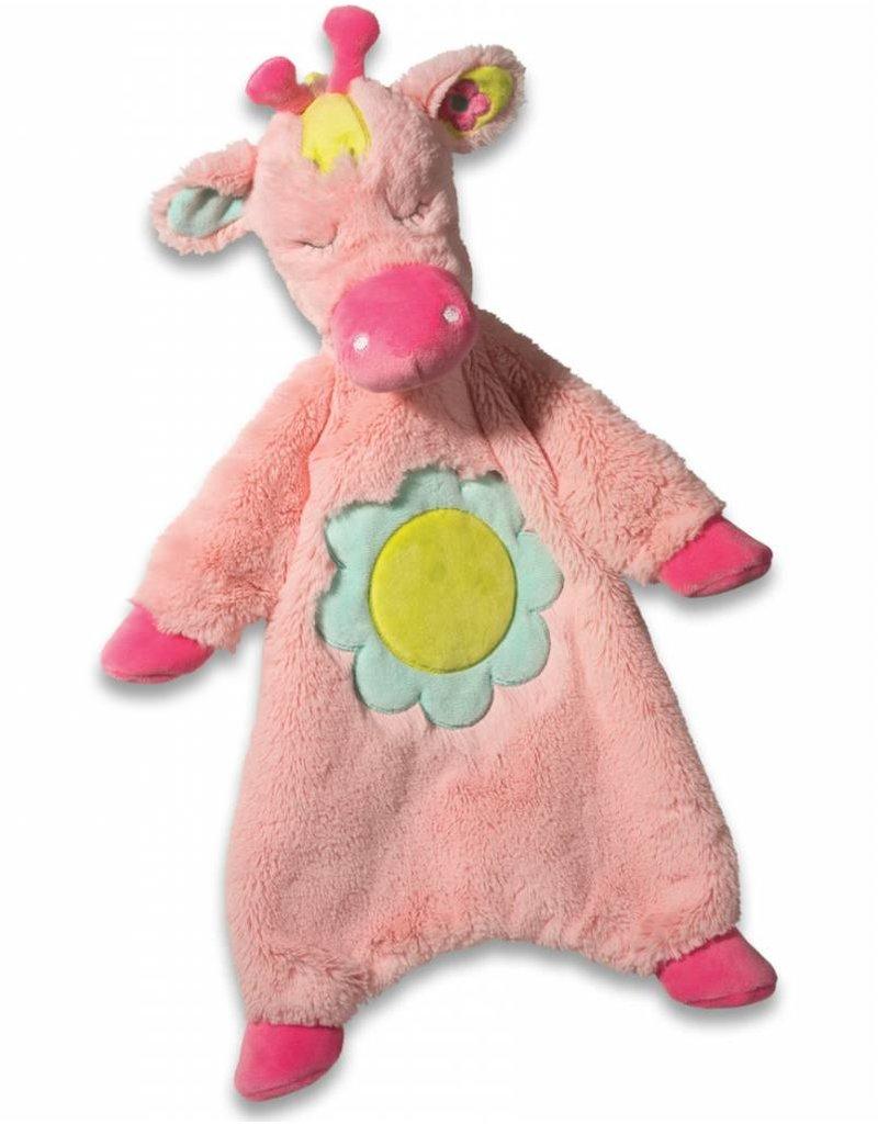 Douglas Giraffe Sshlumpie pink