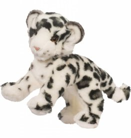 "Douglas Irbis Snow Leopard 14"""