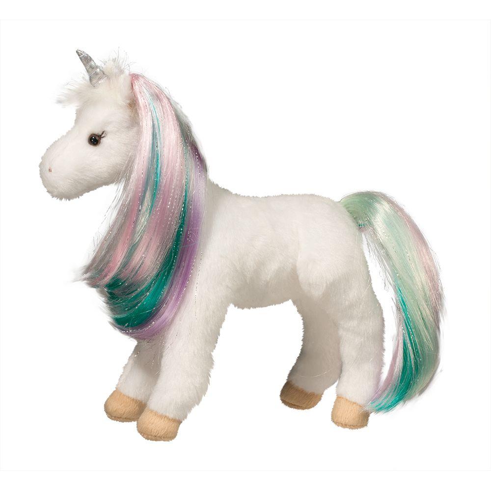 Douglas Jules Princess White Unicorn